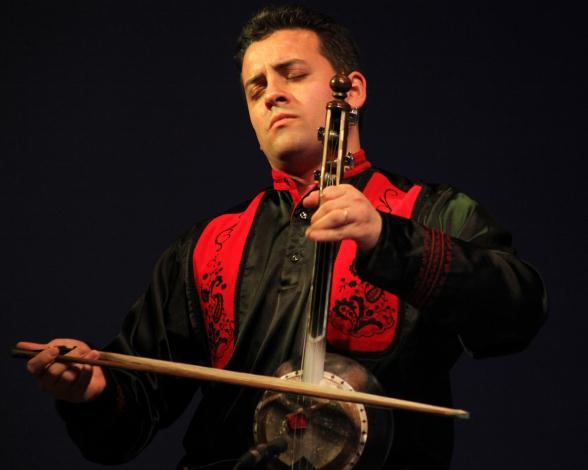 Imamyar Hassanov